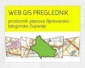 Prostorni planovi - NOVO - Bjelovarsko-bilogorska županija