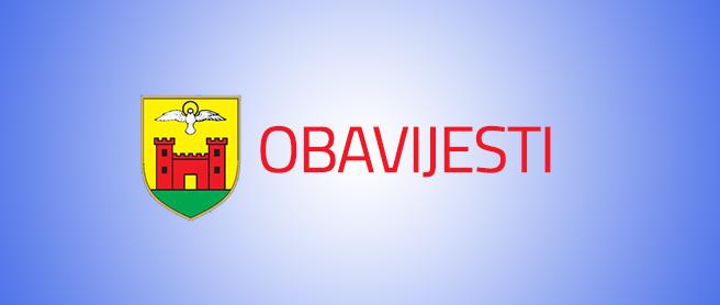 Objava poziva za 5. sjednicu općinskog vijeća