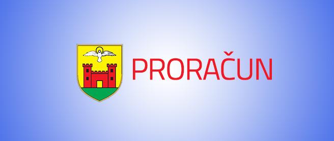 Nacrt proračuna Općine Đulovac za 2019. godinu sa projekcijama za 20120. i 2021. godinu